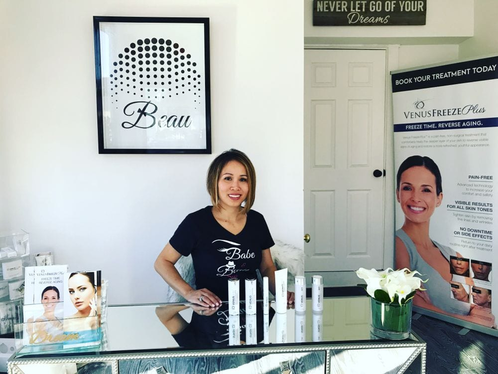 About Us | Revere, MA | Babe & Beau Spa